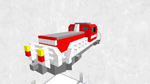 〔無料版ディティールアップ〕電気式 ディーゼル 機関車