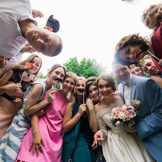 Wedding photographer Vitaliy Andreevec (combo). Photo of 09.10.2018