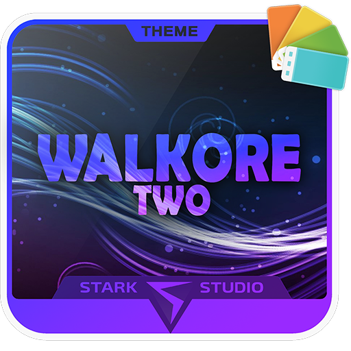 Theme Xp - WALKORE TWO