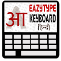 EazyType Hindi Keyboard Free icon