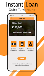 Download Aadhar Pe Loan In 1Minute For PC Windows and Mac apk screenshot 2