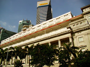 Photo: 019-Le Fullerton Hotel
