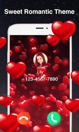 Call Flash - Color Phone Flash , LED Call Screen 2.3 screenshots 1