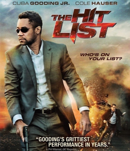 The Hit List DVDRip Español Latino Descargar 1 Link