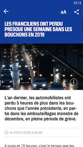 BFM Paris 2.2.0 Screenshots 2