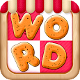Word puzzle - A Game for Fun icon