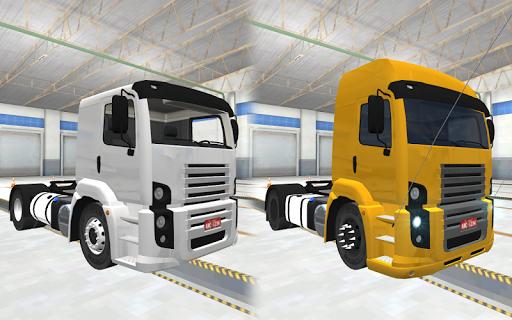 The Road Driver - Truck and Bus Simulator  screenshots 17