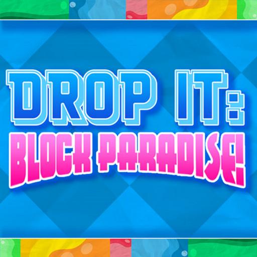 Drop It: Block Paradise! APK Cracked Download