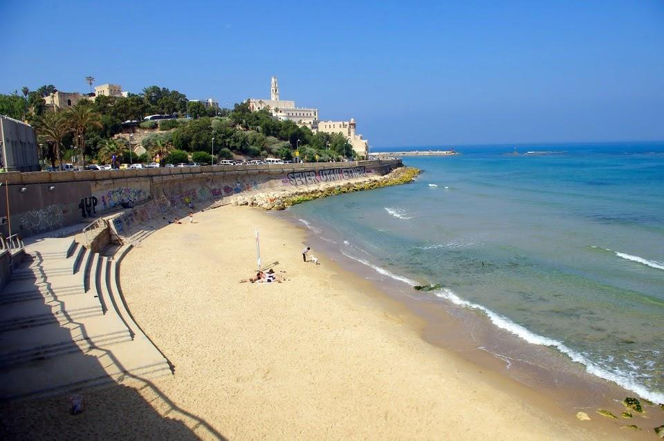 Lennot Tel Aviviin Israeliin