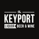 Logo for Keyport Liquor