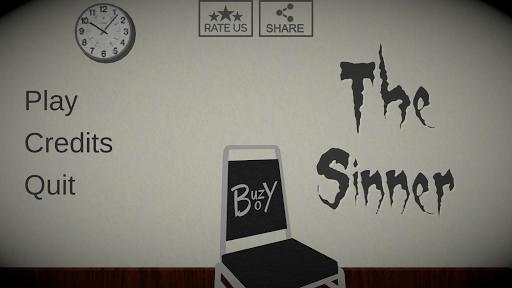 Télécharger gratuit The Sinner : Scary Horror Game 2020 APK MOD 1