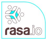 rasa.io logo- ai powered newsletters