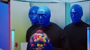 Ryan's Blue Playdate; Ryan's Challengin' Playdate thumbnail
