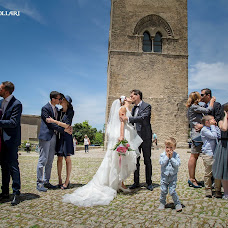 Wedding photographer Enrico Pollari (pollari). Photo of 17.06.2016