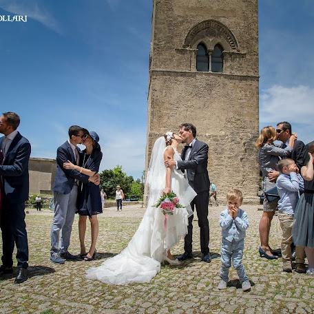 Wedding photographer Enrico Pollari (pollari). Photo of 17.06.2016