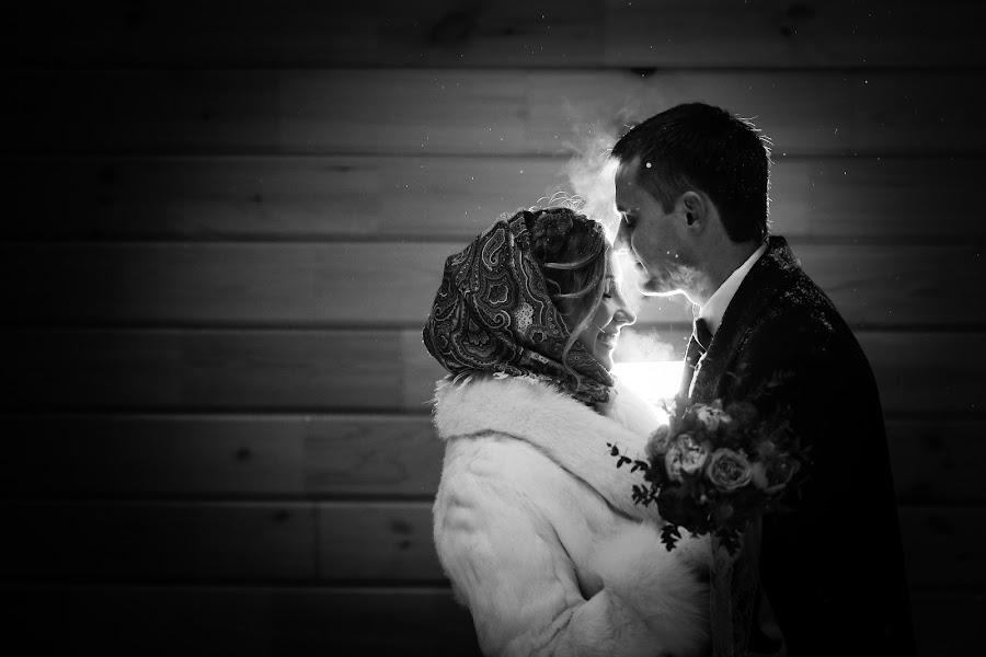 Wedding photographer Ilya Chazov (chazov). Photo of 27.04.2016