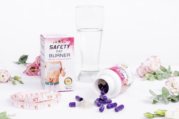 Safety FAT Burner là loại thuốc giảm cân tốt nhất được nhiều chị em tin dùng