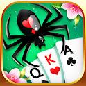 Spider Solitaire Fun icon