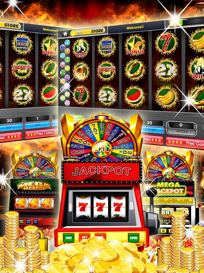 sizzling hot free slot machines