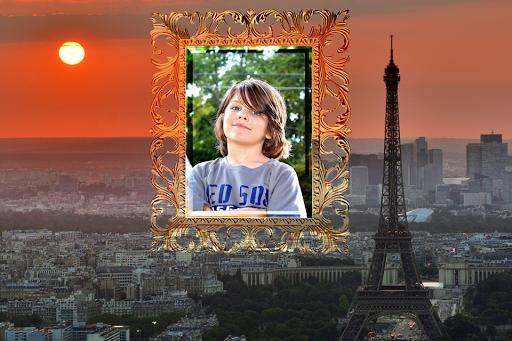 Famous Photo Frames