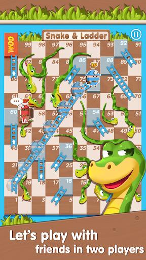 Serpents et échelles  captures d'écran 3