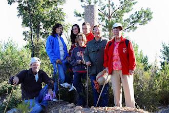 Photo: Boletín 123 - Excursión por el monte