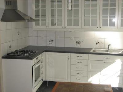 pose de fa ence le brech carrelage. Black Bedroom Furniture Sets. Home Design Ideas