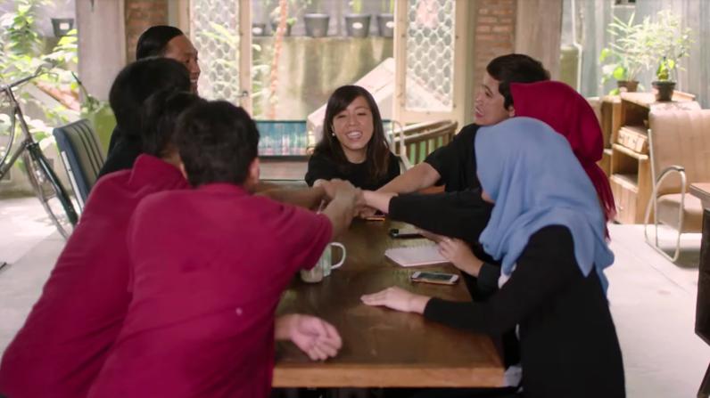 Nova Dewi Setiabudi Mathovani