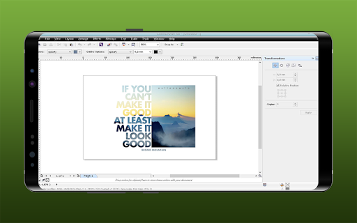 Learn Corel Draw : Free - 2019 screenshots 2