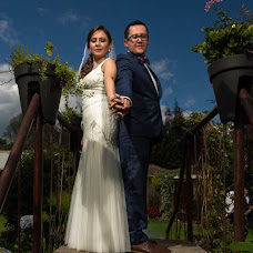 Wedding photographer Daniel Rondon alvarez (dalcubocom). Photo of 20.02.2018