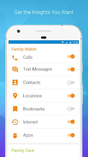 FamilyTime Parental Controls & Screen Time App  screenshots 2