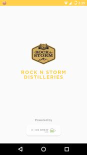 Rock & Storm Distilleries - náhled