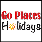 Go Places Holidays- Tablet