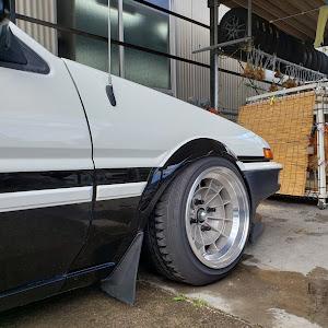 スプリンタートレノ AE86 s61 GT-APEX 2drのカスタム事例画像 のりまき。さんの2019年06月19日15:23の投稿