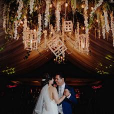 Wedding photographer Luis Houdin (LuisHoudin). Photo of 19.08.2017