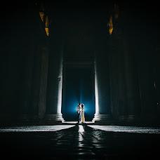 Wedding photographer Roman Pervak (Pervak). Photo of 22.09.2017