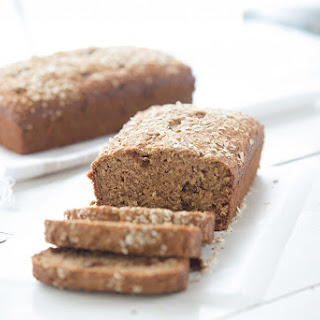 Oatmeal Bran Quick Bread