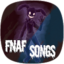 Lyrics FNAF 1 2 3 4 5 6 Songs Free APK