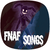 Lyrics FNAF 1 2 3 4 5 6 Songs Free