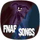 Lyrics FNAF 1 2 3 4 5 6 Songs Free