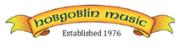 Hobgoblin Music Logo Celtic Fiddle Course Partner