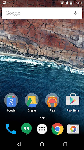 5X Launcher and Theme