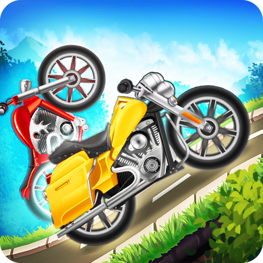 Bike Racing Show: Stunt & Drag file APK for Gaming PC/PS3/PS4 Smart TV