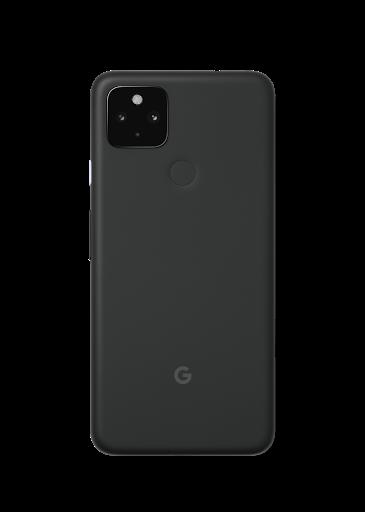 Pixel4a5G wurde im Oktober2020 auf den Markt gebracht. Einige Schlüsselfunktionen dieses Smartphones tragen zu einer besseren Umweltverträglichkeit bei.
