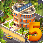 City Island 5 - Tycoon Building Simulation Offline 1.3.4 (Mod Money)