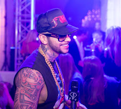 Photo: De Grisogono Party at Baccarat Moscow with Fawaz Gruosi, Maria Mogsolova, Timati, Bob Sinclar. The party was held for all high end customers of De Grisogono in Russia