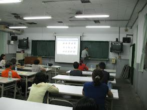 Photo: 20110915 100秋口才主持實務001