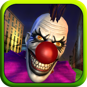 Scary Clown Halloween Night Android Apps on Google Play