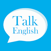 Talk English: Free English Speaking Practice App