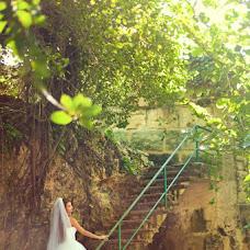 Wedding photographer Anna Gerra (annagerra). Photo of 29.12.2015
